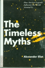 Timeless Myths (front cover)