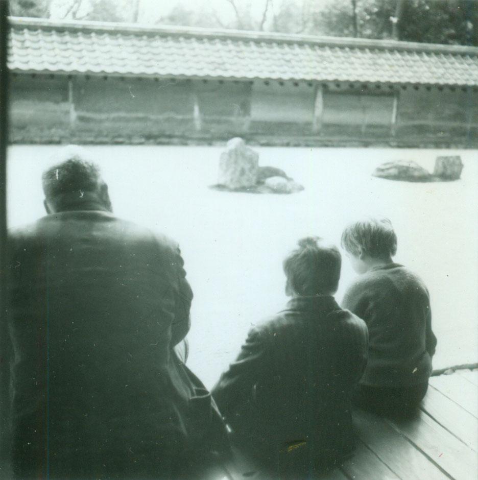 In-Kyoto-Japan-1964