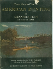300 Years of American Painting