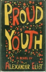 Proud Youth (front cover)