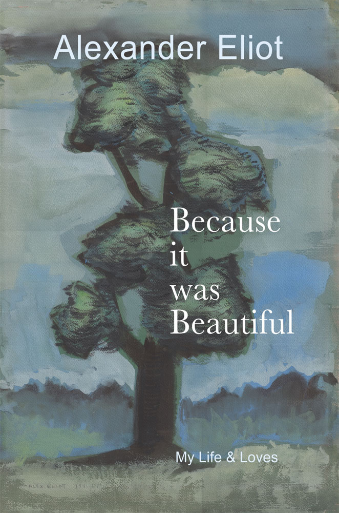 Because it was Beautiful – Now Available on Amazon!