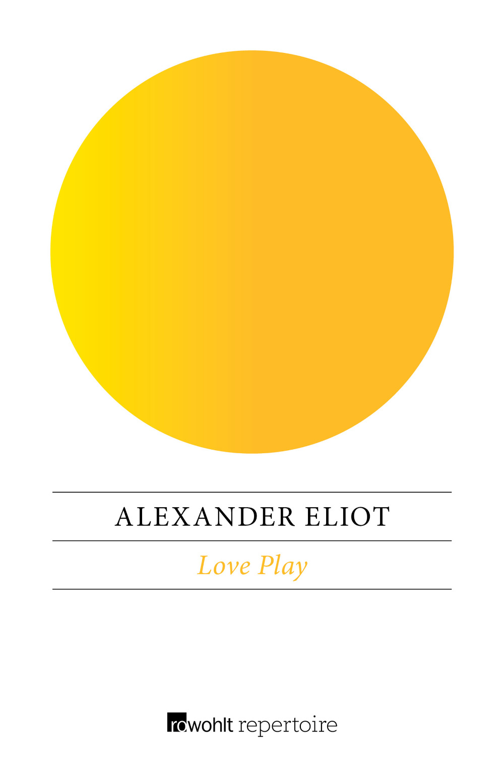 'Love Play' Published In Germany, 53 Years After US Edition